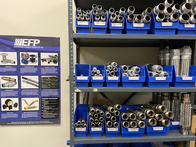 Wiltech Inc. Valves & Specialties for Piping​ - Inventory