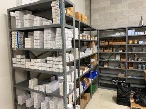 Wiltech Inc. Valves & Specialties for Piping - Inventory
